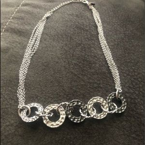 Lia Sophia United necklace